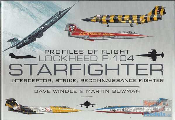 Caspas844490 Pen Amp Sword Lockheed F 104 Starfighter